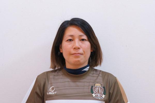 相澤 優子