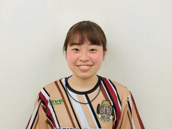 浅岡 友理子