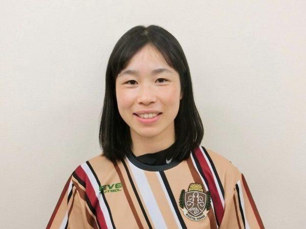 多田 菜穂子